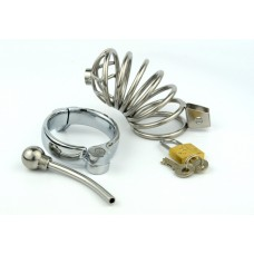 Male Chastity Cock Lock for man